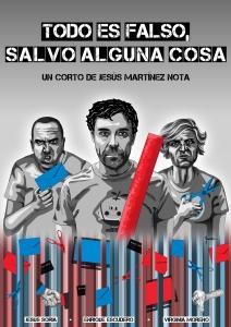 1_Poster_Todo_es_falso