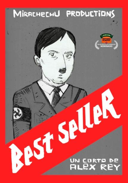 Distribución Best Seller