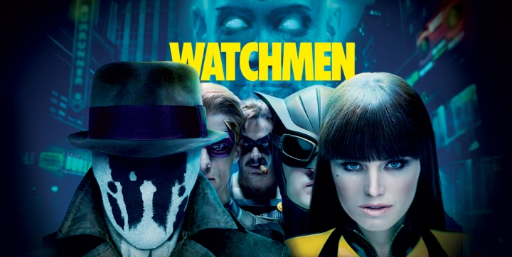 Watchmen nueva serie para HBO